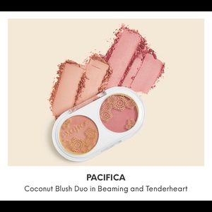 Duo Blush & Bronzer